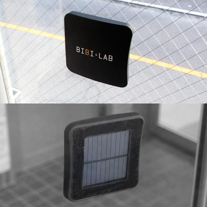 自転車の 自転車 スマホ 充電 ソーラー : 充電! USBとソーラーで充電 ...