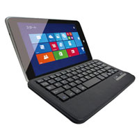 Folio Bluetoothキーボードfor 8inch Tablet (Windows/iOS/Android) MKU9100