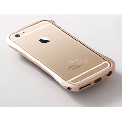 【iPhone 6s対応】 Cleave Aluminum Bumper for iPhone 6