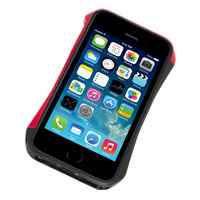 CLEAVE ALUMINUM BUMPER AERO for iPhone 5/5s ヨーロピアン