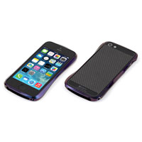 Cleave Bumper Metallic&Carbon for iPhone 5 / 5s